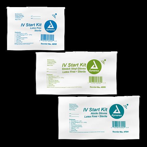 IV Start Kits