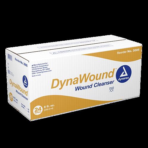 Wound Wound Cleanser Spray