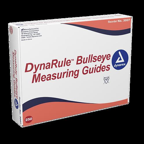 Rule Bullseye Measuring Guide