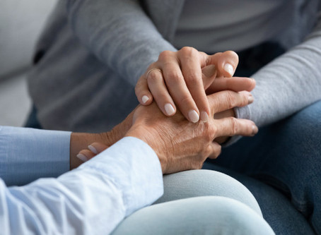 Practicing Patience, Empathy, and Compassion as a Caregiver
