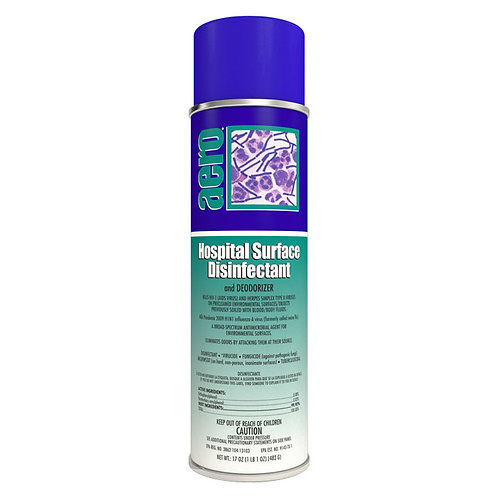 aero Surface Disinfectant