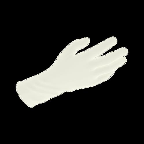 Safe-Touch® Vinyl Exam Gloves, Powder-Free
