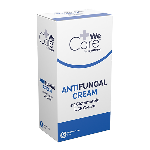 Antifungal Creams