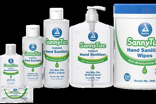Sannytize Instant Hand Sanitizer