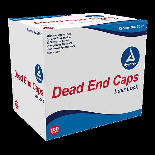 Dead End Caps