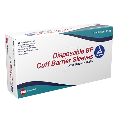 Blood Pressure Barrier Sleeve