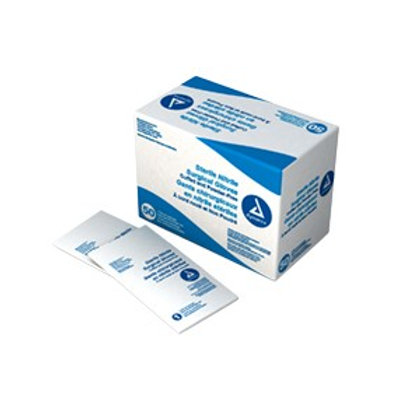 Sterile Nitrile Surgical Gloves, Powder-Free