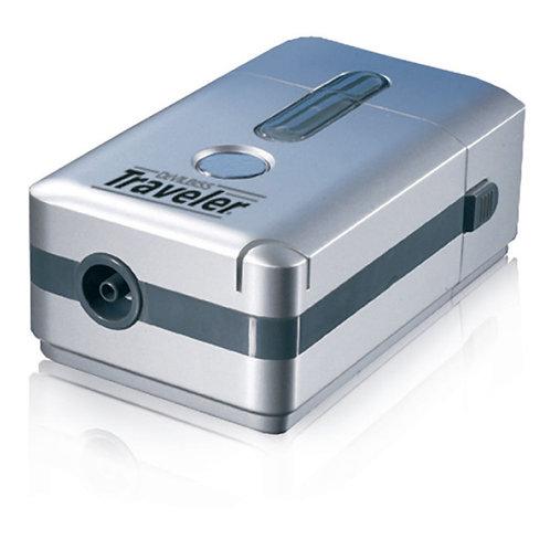 Portable Compressor Nebulizer System