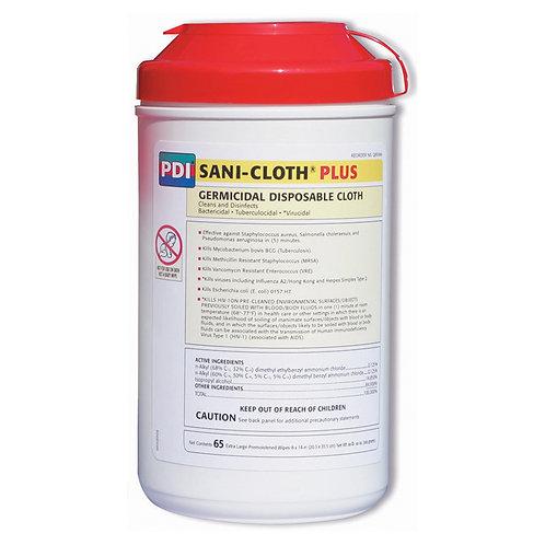 Sani-Cloth® Plus Germicidal Disposable Cloth