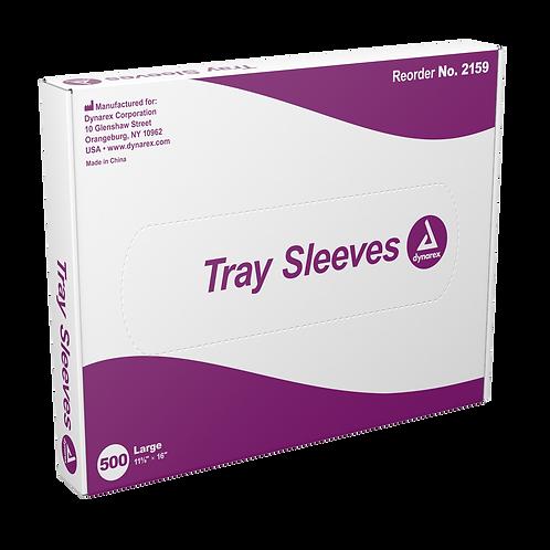 Tray Sleeves