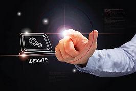קורס בניית אתרי אינטרנט מקוצר