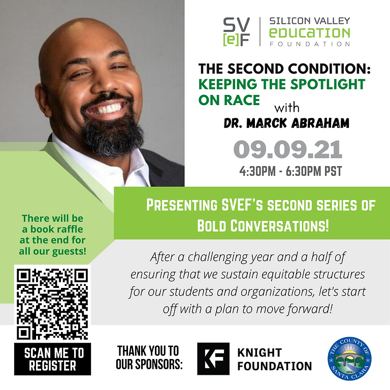 Bold Conversations About Equity #6