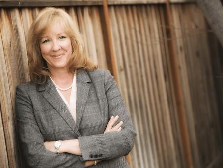 Lisa Andrew: School is a Haven