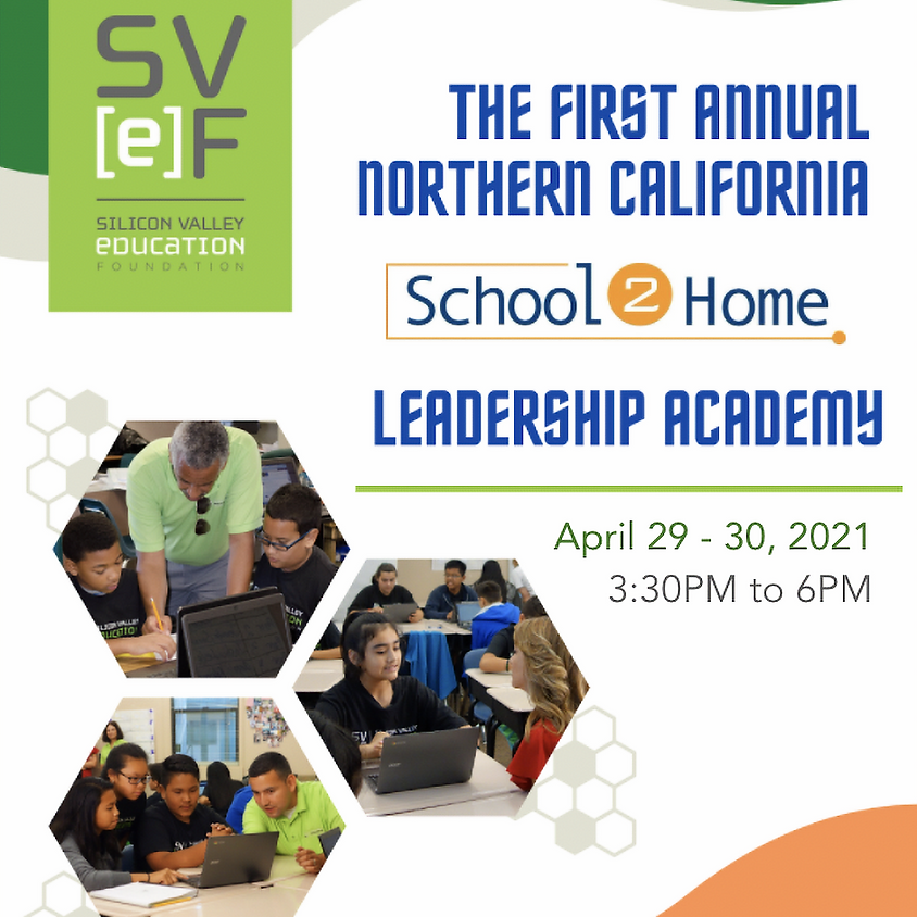 First Annual School2Home Leadership Academy