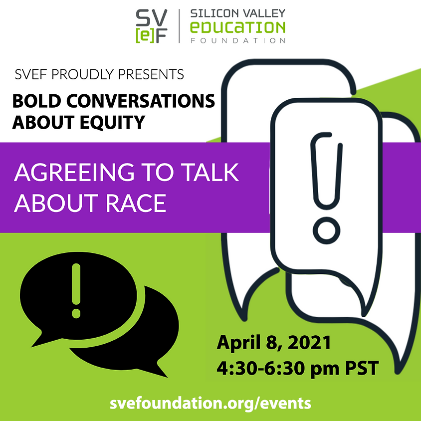 Bold Conversations About Equity #4