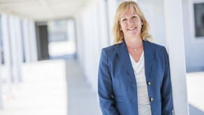 Lisa Andrew of SVEF Named in the illustrious 2021 Business Worldwide Magazine CEO Awards