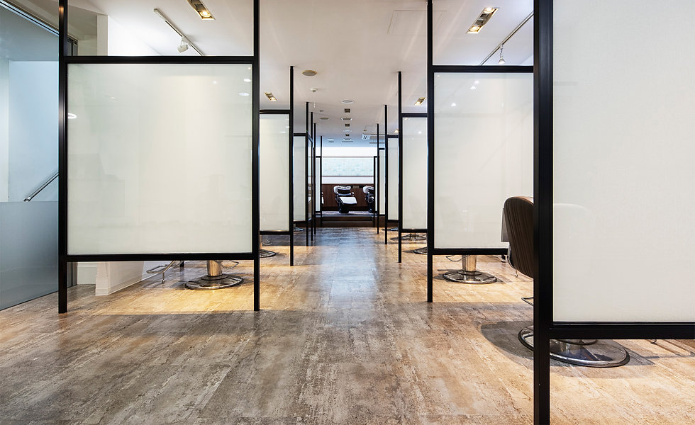 CHICシックシェアサロン表参道原宿 フリーランス美容師求人募集 大人の個室プライベートサロン