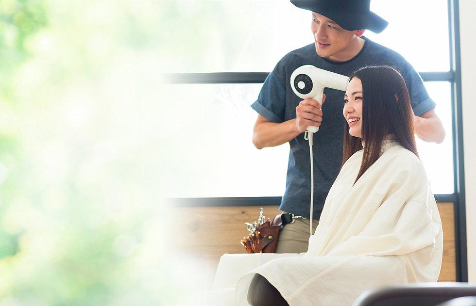 シェアサロン表参道青山原宿神宮前美容師美容院
