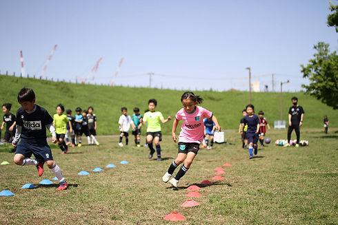 横浜市港北区綱島日吉少年少女サッカークラブチーム横浜サッカークラブつばさの練習スケジュール