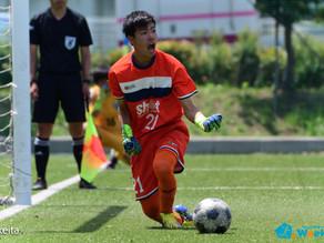 2021年度日本クラブユースサッカー選手権U-15