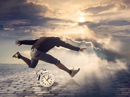 Em tempos de urgência, como gerar paciência?