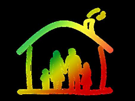 Quarentena em família: o que podemos aprender com isso?