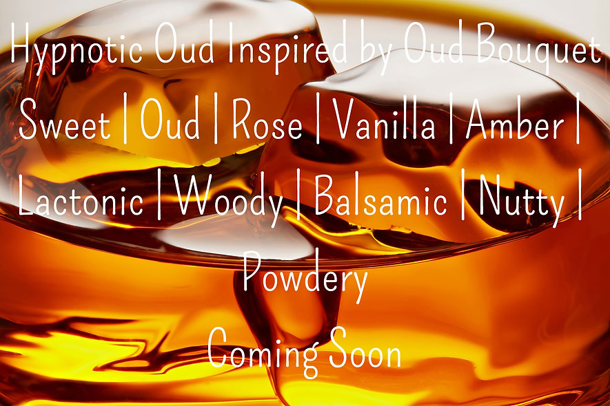 No°22 Hypnotic Oud (Inspired by Oud Bouquet)