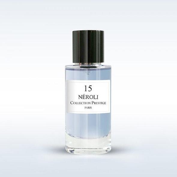 N°15 Neroli (Inspired by Neroli Portofino)