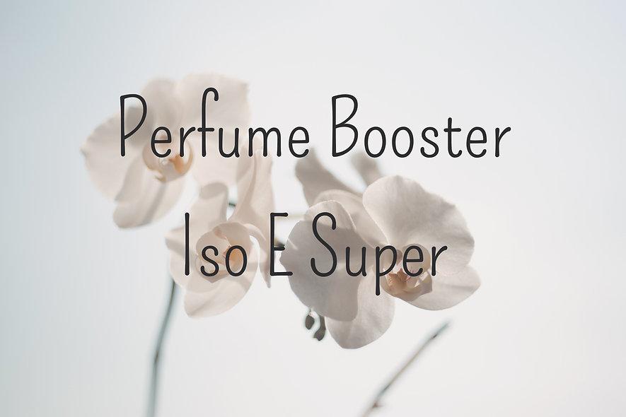 Perfume Booster – Iso E Super (100ml)