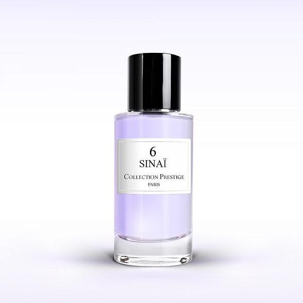 Eau De Parfum Sinai N°6