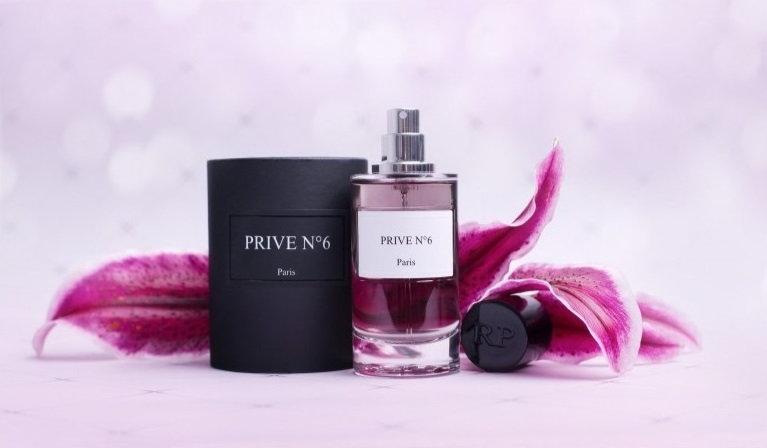 Privé N°6 (RP Parfum's Original Blend)