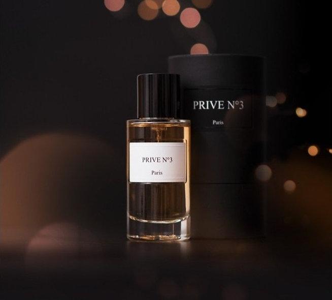 Privé N°3 (RP Parfum's Original Blend)