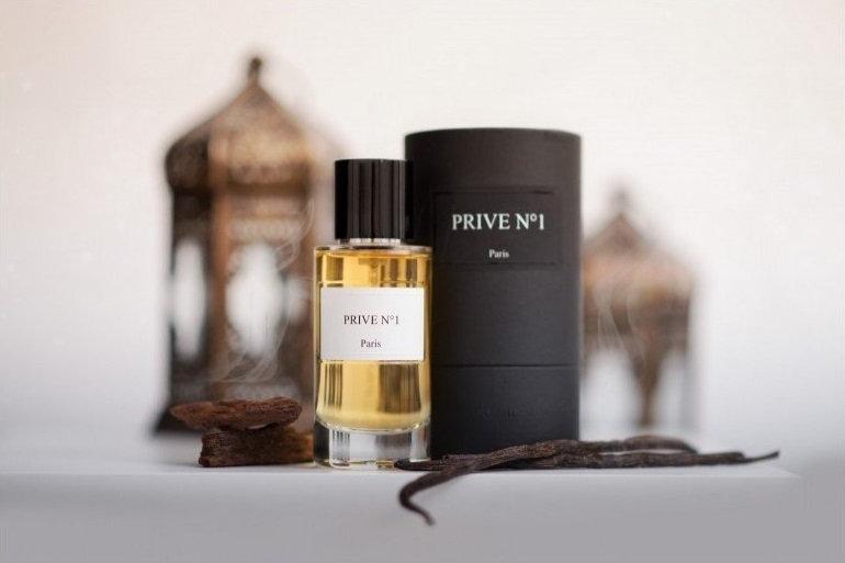 Privé N°1 (RP Parfum's Original Blend)
