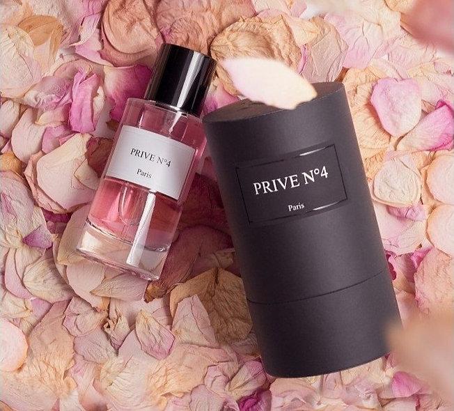 Privé N°4 (RP Parfum's Original Blend)