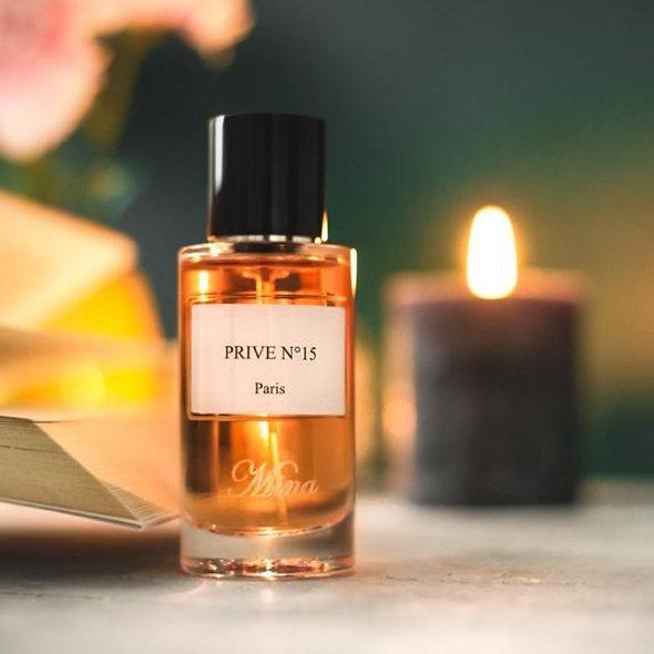 Privé N°15 (RP Parfum's Original Blend)