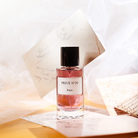 Privé N°20 (RP Parfum's Original Blend)