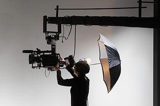 Como produzir para TV