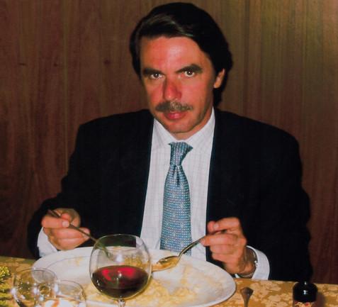 Aznar Jose Maria