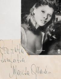 Marisa Allasio