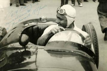Fangio Manuel
