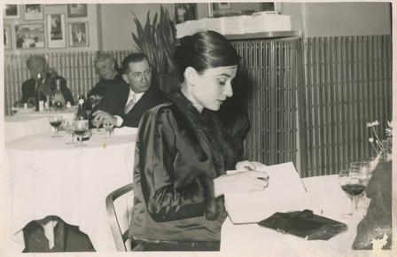 Audrey Hepbourn