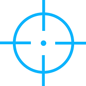 Crosshairs for aiming