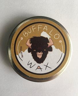 Buffalo Wax - Pomada para cicatrização