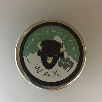 Buffalo Wax Vegano - Pomada para cicatrização