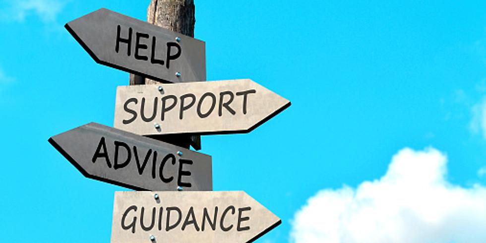 Career Advice Service