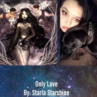 Starla Starshine -  'Only Love'