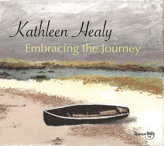 Kathleen Healy - 'Speaking Out'