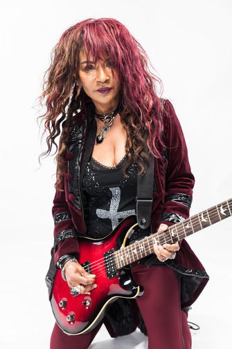"""Emyna the Rock Queen - """"What Will You Do?"""""""