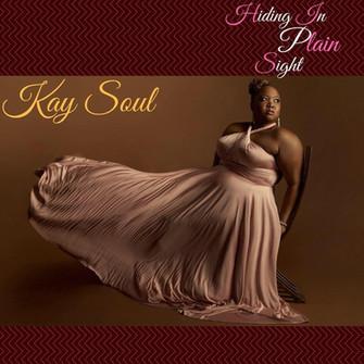 Kay Soul - 'Blood in My Veins'