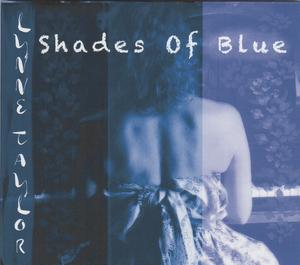 Lynne Taylor - 'Shades of Blue'